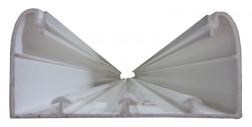 ترانک ۵۰×۱۰۵ با درب نرم ۸۵
