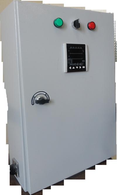 -یک-پارچه-موتورخانه مدیریت هوشمند گرمایش سرمایش مرکزی