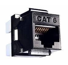 کیستون شبکه CAT6 UTP KOTZOLT
