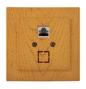سوکت شبکه cat6