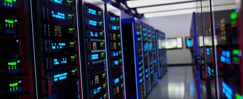 امنیتی بر اتاق سرور,مانیتورینگ و کنترل دما,مانیتورینگ ولتاژ برق