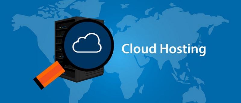 سرویس های ابری,هاست VPS,هاست ابری