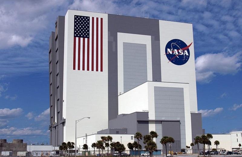 دیتاسنتر ناسا,سازمان ملی هوا نوردی,نرم افزار مدیریت DCIM,