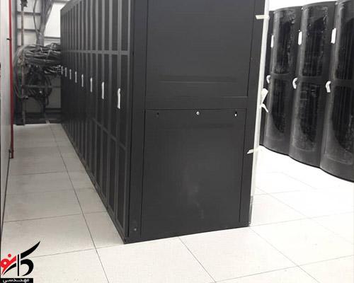 استاندارد اتاق سرور,دما و رطوبت استاندارد اتاق سرور,استاندارد اتاق سرور,