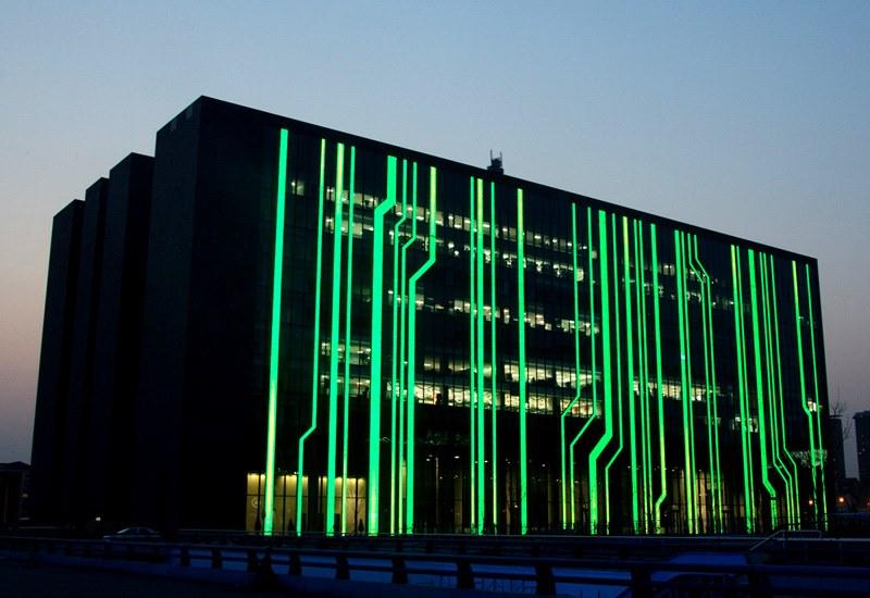 بزرگترین دیتا سنترهای دنیا,دیتا سنتر پکن,دیتا سنتر پکن دیجیتال