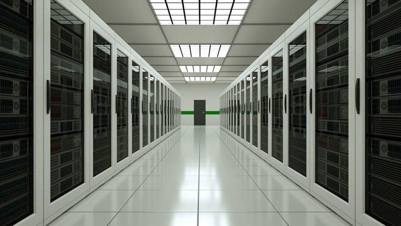 امنیت اتاق سرور,تجهیز اتاق سرور,تجهیزات اتاق سرور,