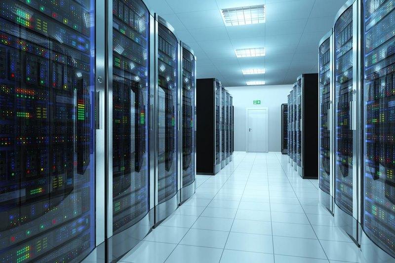 استاندارد اتاق سرور,تعریف اتاق سرور,دمای استاندارد اتاق سرور,