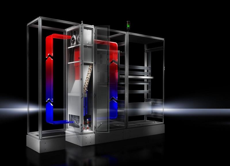 برق دیتاسنتر,تهویه و کولینگ اتاق سرور,سیستم کولینگ اتاق سرور,