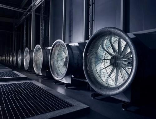 روشهای کاهش مصرف برق در دیتاسنترها
