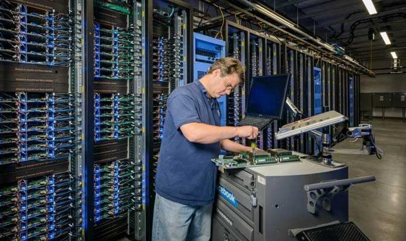 دیسک سخت,ذخیره سازی تحت شبکه,ذخیره سازی تحت شبکه چیست