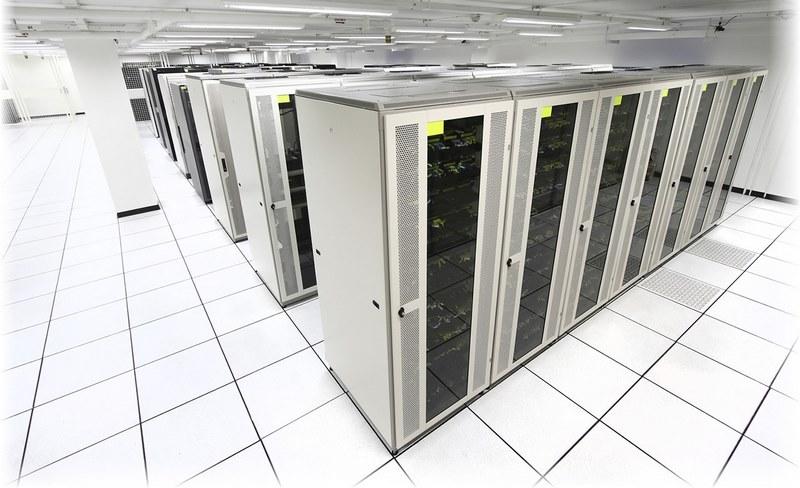اجرای اتاق سرور,امکانات اتاق سرور,تجهیزات اتاق سرور,