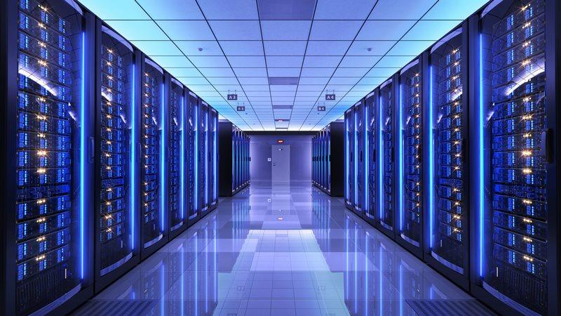 تجهیزات اتاق سرور استاندارد,تجهیزات خنک کننده اتاق سرور,تجهیزات مورد نیاز اتاق سرور,