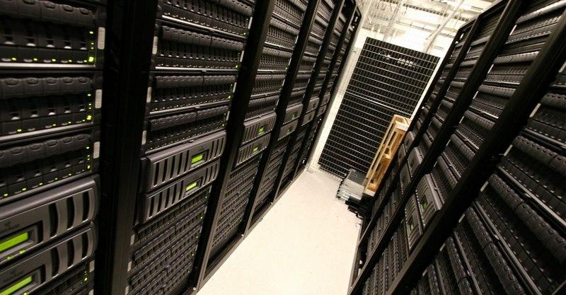 طراحی و اجرای اتاق سرور,قیمت اجرا اتاق سرور,هزینه اتاق سرور,