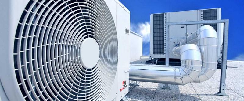 سیستم خنک کننده اتاق سرور,سیستم خنک کننده دیتاسنتر,سیستم سرمایش اتاق سرور,