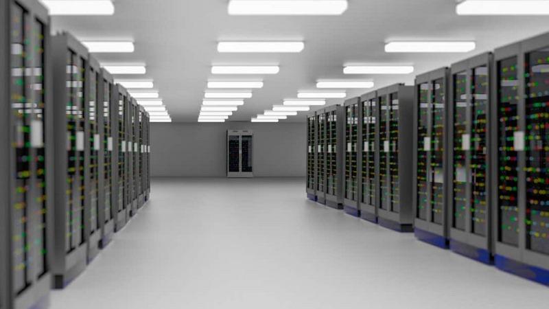 اتاق سرور استاندارد,تجهیز اتاق سرور,تجهیزات اتاق سرور,