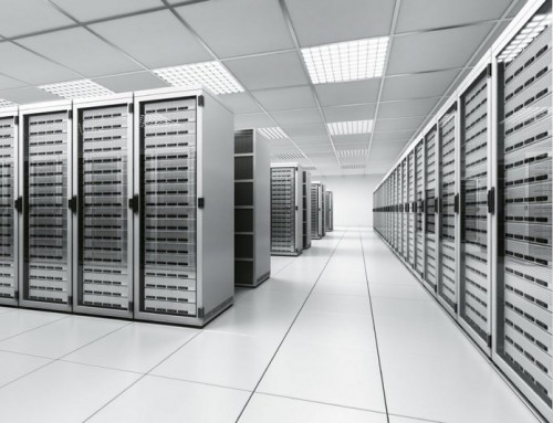 چرا اتاق سرور استاندارد در سازمان ها لازم است