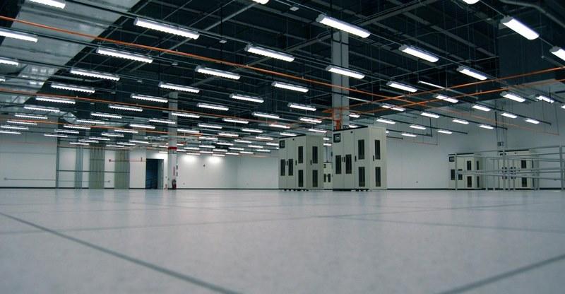 سقف کاذب اتاق سرور,کف کاذب در اتاق سرور,کف کاذب سرور,
