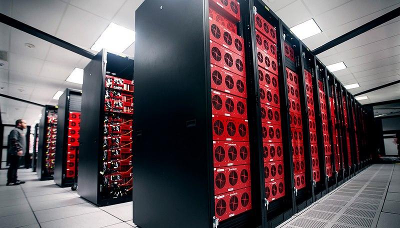 مرکز داده و دیتاسنتر,اتاق مرکز داده,دیتاسنتر و مرکز داده,