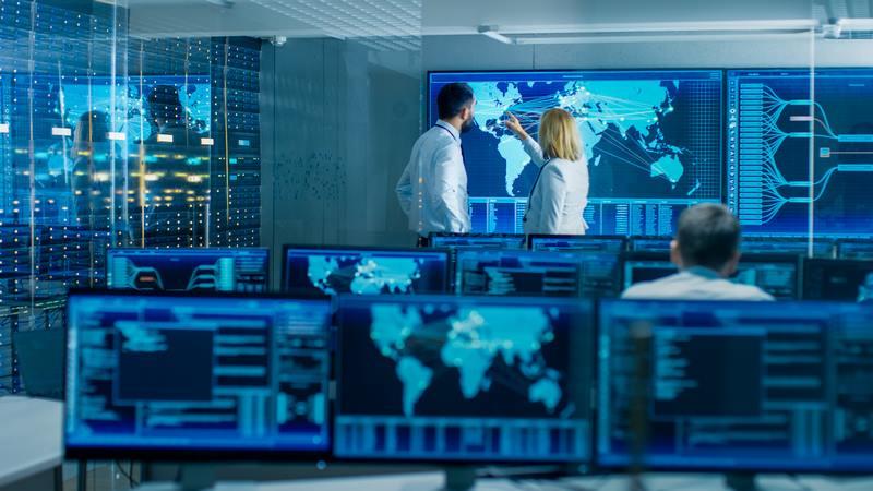 soc امنیت شبکه,مرکز عملیات امنیت soc,مرکز عملیات امنیت soc چیست
