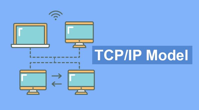 پروتكل tcp/ip چيست,پروتکل TCP/IP,شبکه های tcp/ip