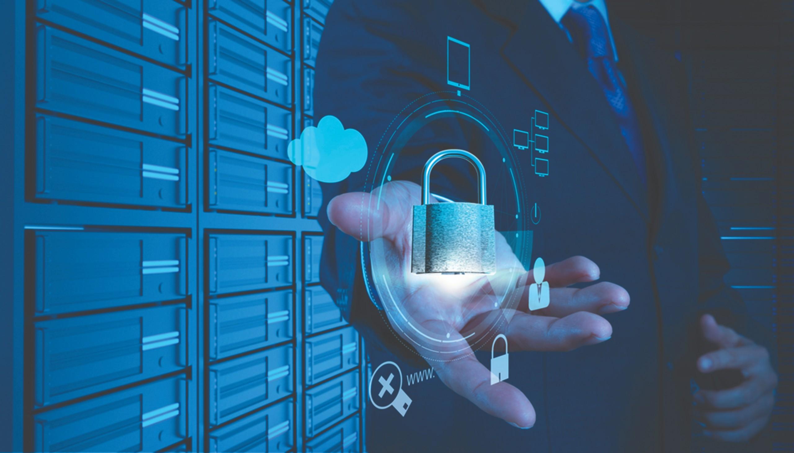 سیستم مدیریت امنیت اطلاعات   ISMS