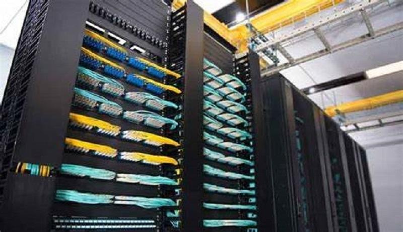 ارتباطات در شبکه های کامپیوتری,شبکه های کابل کشی شده,شبکه های کابلی,