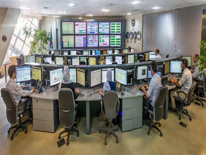 اجزای مرکز عملیات شبکه,اجزای مرکز عملیات شبکه noc,فرآیند ها در مرکز عملیات امنیت شبکه,