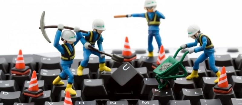 پشتیبانی سخت افزاری و شبکه,پشتیبانی شبکه,خدمات پشتیبانی شبکه,