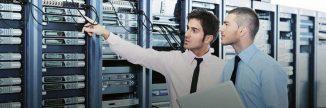 پشتیبانی سخت افزاری و شبکه,پشتیبانی شبکه,خدمات پشتیبانی شبکه