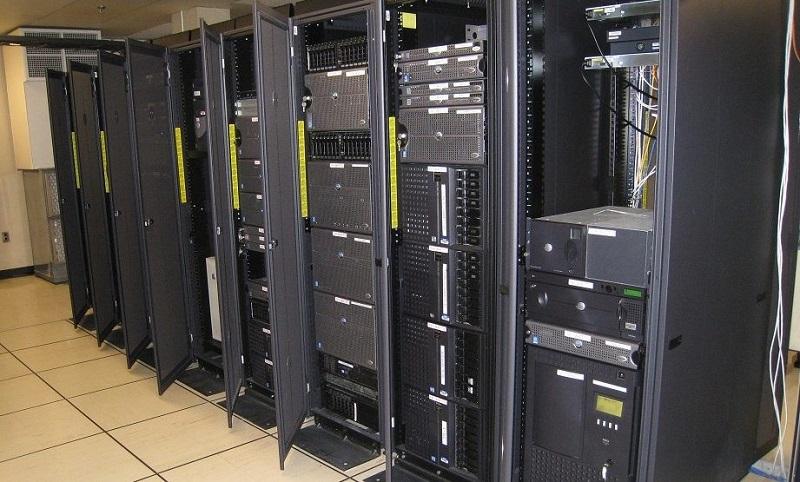 استانداردهای لازم برای اتاق سرور,اتاق سرور,استانداردهای اتاق سرور,