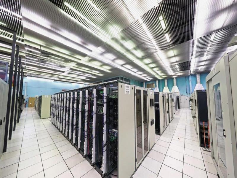 شرایط استاندارد اتاق سرور,مراحل استاندارد سازی اتاق سرور,مشخصات فنی اتاق سرور استاندارد,