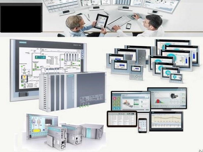 سیستم مانیتورینگ صنعتی,سیستم مانیتورینگ صنعتی چیست,سیستم های مانیتورینگ صنعتی,