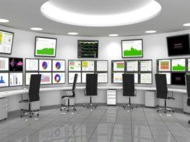 ابزارهای سیستم مانیتورینگ,راه اندازی مانیتورینگ شبکه,سیستم مانیتورینگ شبکه