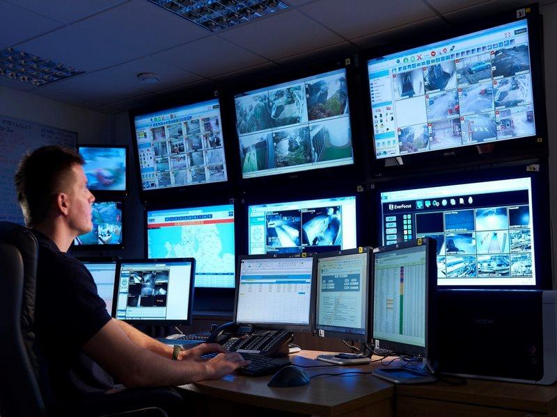 ابزارهای سیستم مانیتورینگ,راه اندازی مانیتورینگ شبکه,سیستم مانیتورینگ شبکه,