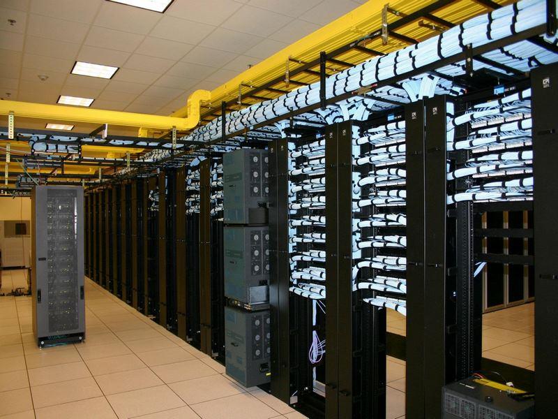استانداردهای طراحی اتاق سرور,اصول طراحی اتاق سرور,طراحی اتاق سرور,