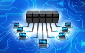 اجرای شبکه های کامپیوتری,طراحی شبکه های کامپیوتری