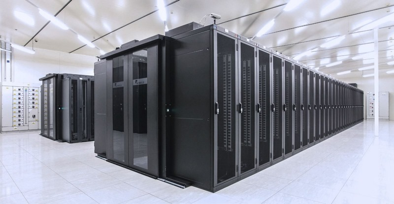 اتاق سرور,استاندارد سازی اتاق سرور,دیتاسنتر,