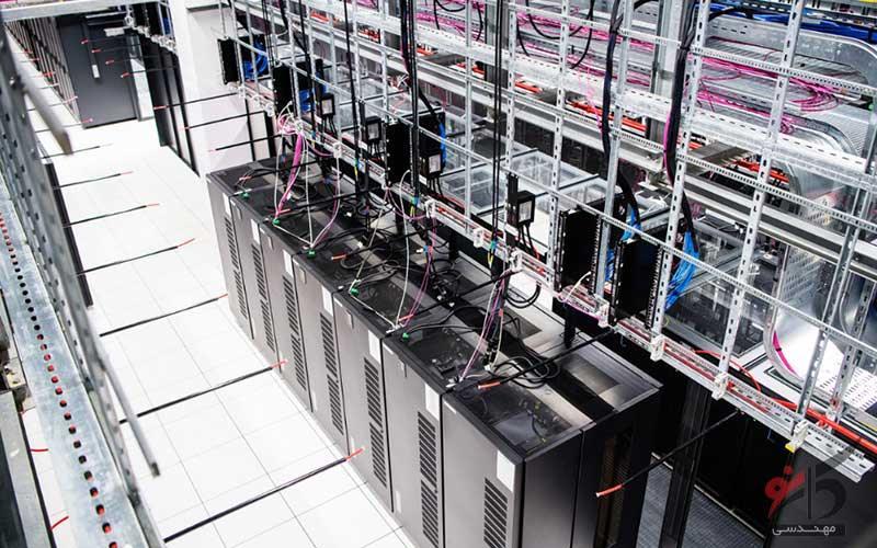 مرکز داده ابری,مرکز داده سنتی,مراکز داده,
