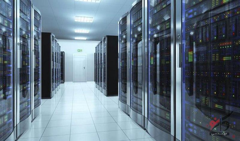 انواع مرکز داده,دیتاسنترها,شرکت فنی و مهندسی کارنو,