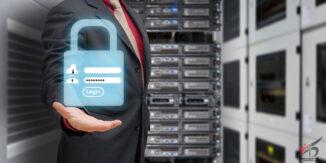 امنیت اتاق سرور,امنیت سطح رک,امنیت مراکز داده