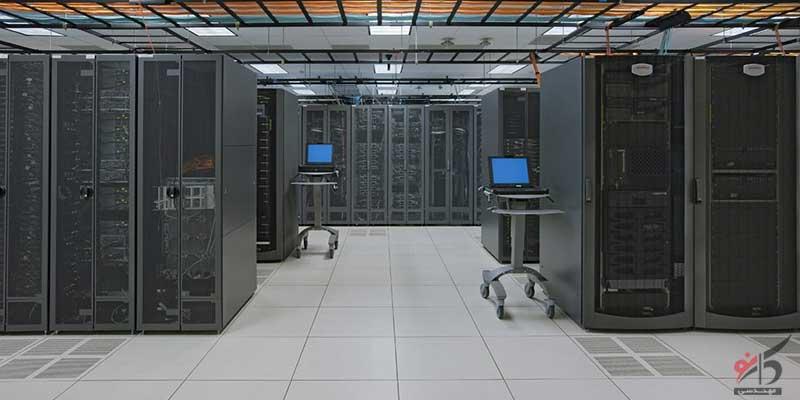 امنیت اتاق سرور,امنیت سطح رک,امنیت مراکز داده,