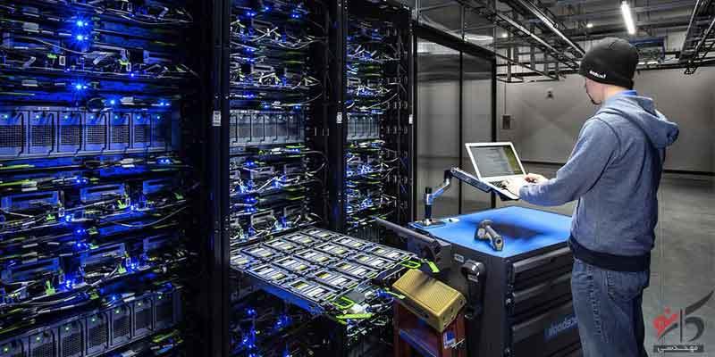 انواع مراکز داده,دیتاسنترهای ریسلر,مرکز داده,