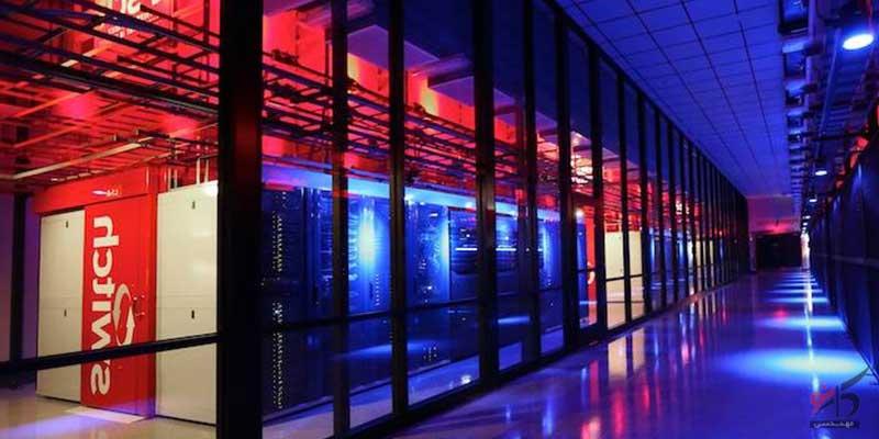 بزرگ ترین دیتاسنترهای جهان,بزرگترین مراکز داده در جهان,پردازش داده ها,