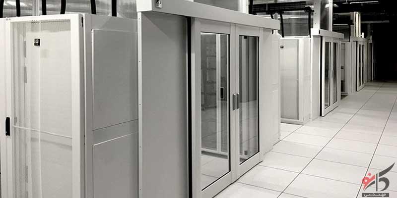 سیستم های خنک کننده,مکانیسم های مدیریت حرارتی,اندازه گیری و مدیریت جریان هوا,