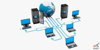 توپولوژی شبکه,توپولوژی شبکه چیست,توپولوژی فیزیکی