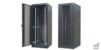 اتاق سرور,ارتفاع رک,تجهیزات شبکه