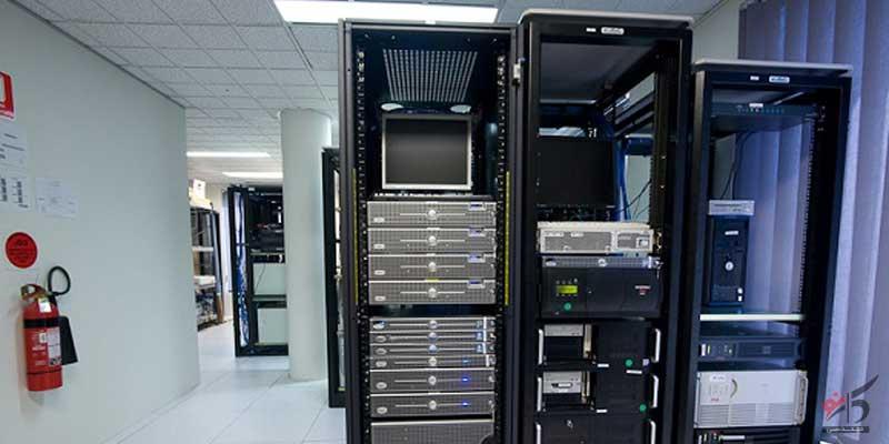 رک شبکه چیست,رک های دیواری,سرورها,