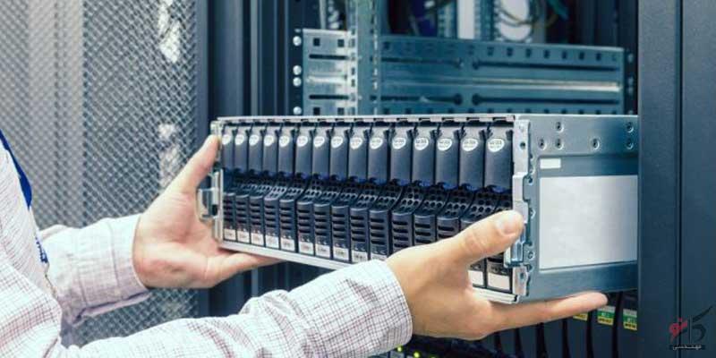 انواع سرور,سرور چیست,سرور شبکه,