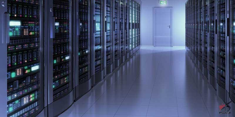 اتاق سرور چیست,تجهیزات شبکه,تجهیزات ضد حریق,
