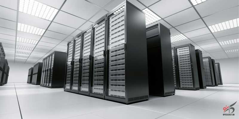 چرا سرورها در دیتاسنترها نگهداری می شوند,مراکز داده,اتاق سرور چیست,